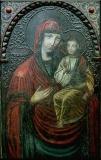 Перекопская Богородица :: Перекопская икона Божией Матери