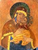 Писаревская Богородица :: Икона Пресвятой Богородицы