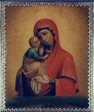 Чудотворная икона Божией Матери Почаевская-Покровская