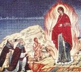 Явление Почаевской иконы Божией Матери