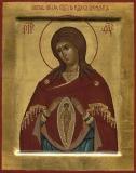 Икона Божией Матери «Помощь в родах»