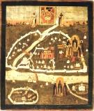 Псково-Покровская икона Божией Матери
