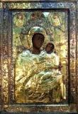 Палиастомская (Кутаисская) Богородица :: Икона Пресвятой Богородицы