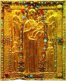 Пицундская (Бичвинтская) икона БМ