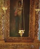 Икона Похвала Пресвятой Богородицы