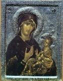Икона Божией Матери Перивлепта