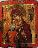 Икона Божией Матери Перивлепта (