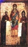 Свенская (Печерская) икона БМ
