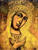 Скопиотисса :: Икона Пресвятой Богородицы