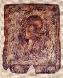 Скорбящая Богородица :: Икона Божией Матери Скорбящая