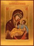 Икона Пресвятой Богородицы «Словенская».