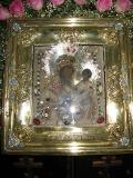 Седмиезерная икона Пресвятой Богородицы