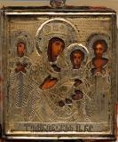 Тамбовская Богородица :: Тамбовская икона Божией Матери