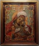 Сайданайская Богородица :: Сайданайская икона Пресвятой Богородицы