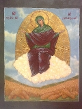 Спорительница хлебов :: Икона «Спорительница Хлебов»