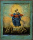 Спорительница хлебов икона БМ