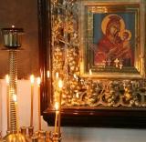 Икона Божией Матери «Скоропослушница».