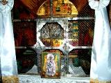 Сейдная (Сейданая) Богородица :: Икона Пресвятой Богородицы
