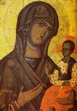 Волынская-Каплуновская :: Икона Божией Матери «Волынская-Каплуновская»