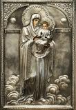 Вразумительница :: Икона Божией Матери