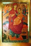Образ Богородицы