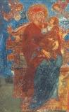 Всецарица :: Икона Божией Матери «Пантаиасса» («Всецарица»)