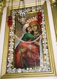 Владимирская-Кормянская  чудотворная икона