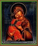 Владимировская Богородица