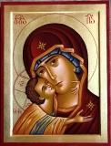Владимирская Богородица