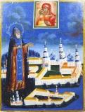 Икона Божией Матери Селигерская-Владимирская