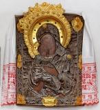Списк Владимирской иконы Божией Матери