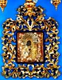 Владимирская Пушкарёвская икона Божией Матери