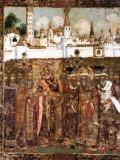 Сретение Владимирской иконы Богоматери в Москве