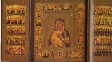 Владимирская с праздниками и избранными святыми