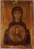 Икона «Богоматерь Влахернитисса»