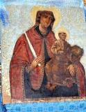 Венецкая Богородица :: Икона Пресвятой Богородицы Венецкая