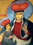 Груздовская Богородица :: Икона Пресвятой Богородицы