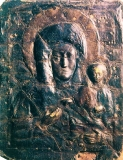 Влахернская икона БМ