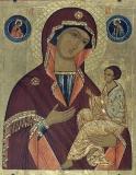 икона Богоматерь Грузинская