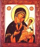 Икона «Матерь Божия Грузинская»