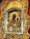 საქართველოს ხატიღვთისმშობლის ღვთისმშობლის უდაბნოში Raifa