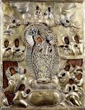 Всех скорбящих Радость :: Икона Божией Матери «Всех скорбящих Радость»
