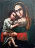 Взыскание погибших  :: Икона Божией Матери