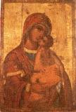 Филохиотисса :: Икона Божией Матери Филохиотисса
