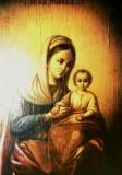 Урюпинская Богородица :: Урюпинская икона Божией Матери