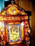 Урюпинская Богородица :: Урюпинская икона Божьей Матери