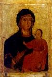 Феодотьевская Богородица :: Феодотьевская икона Божией Матери