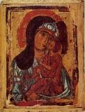 Умиление икона Богоматери