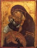 Богоматерь Пелагонитиса (Умиление)