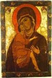 Богоматерь Умиления «Белозерская»